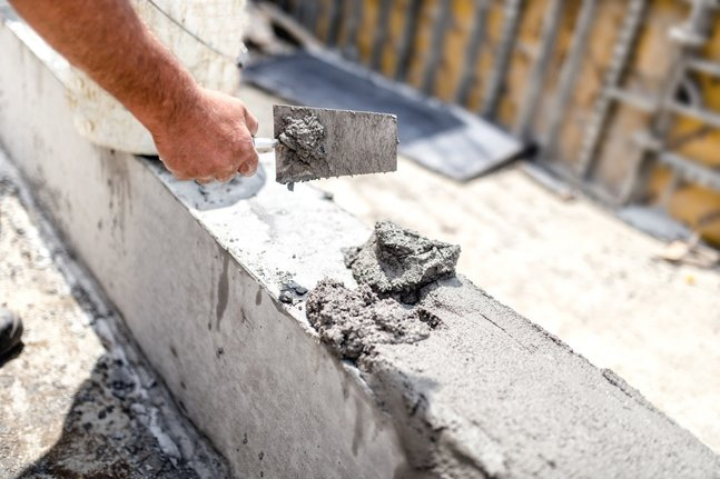 Top Things You Should Consider in Choosing Concrete Forming Systems